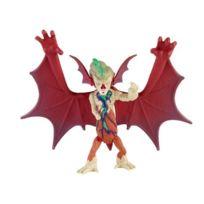 Tortues Ninja - Chauve Kirby - Figurine Articulée 12 cm