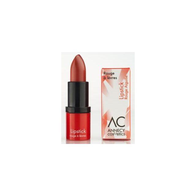 Annecy Cosmetics Rouge à Lèvre Rouge Aiguille Bio Pas