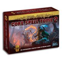 Arcane Wonders - Jeux de société - Mage Wars : Core Spell Tome 2