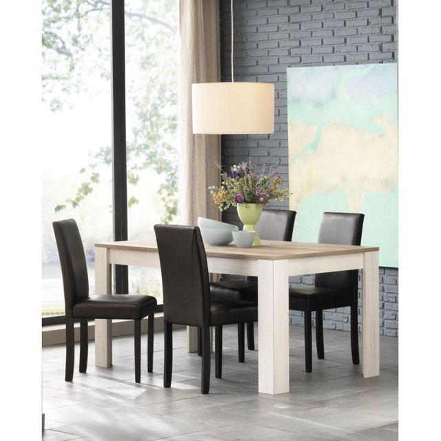Générique Table 160 x 90 cm Padova