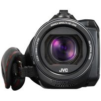 Caméscope numérique EverioR GZ - GZR435BEU - Noir