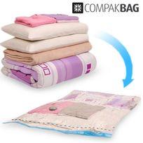 Vimeu-Outillage - Sacs de Rangement pour Vêtements sous Vide Compak Bag