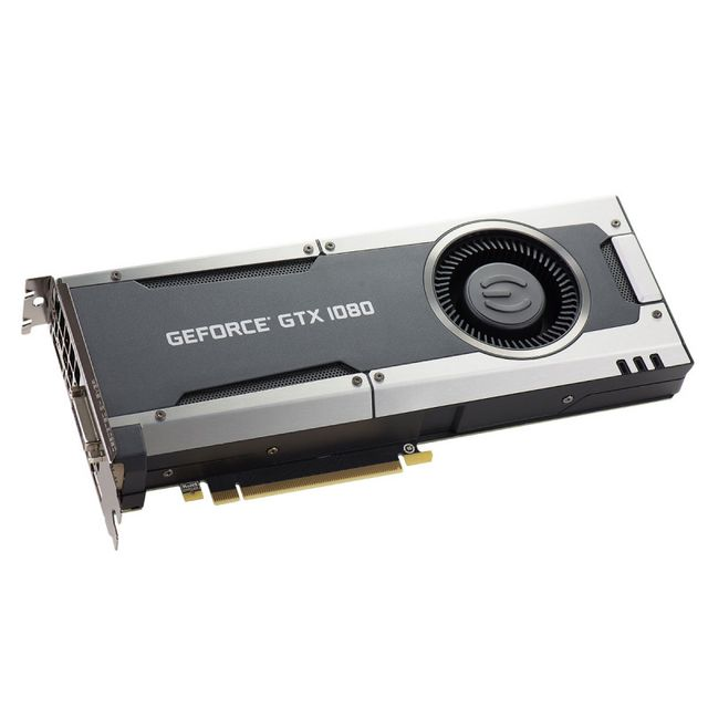 Evga GeForce Gtx 1080 Gaming, 8192 Mb Gddr5X