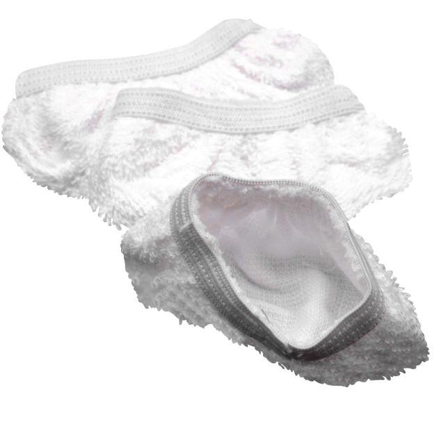 Ensemble de tissu en coton 3x pour Dirt Devil AQUAclean M317 DD302-0 M317-0