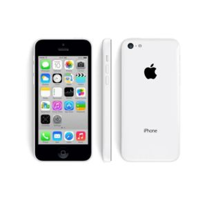 destockage apple iphone 5c 16 go blanc reconditionn pas cher achat vente smartphone. Black Bedroom Furniture Sets. Home Design Ideas