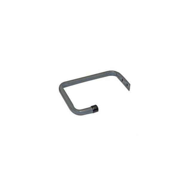 Fixman - Crochet et équerre pour rayonnage étagère - 115 mm D 411097