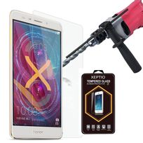 Xeptio - Huawei Honor 6X / 6X Pro 4G protection écran en verre trempé - Tempered glass