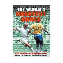 Beckmann - The World's Greatest Goals Import anglais