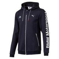 Puma - Veste à capuche Bmw Motorsport