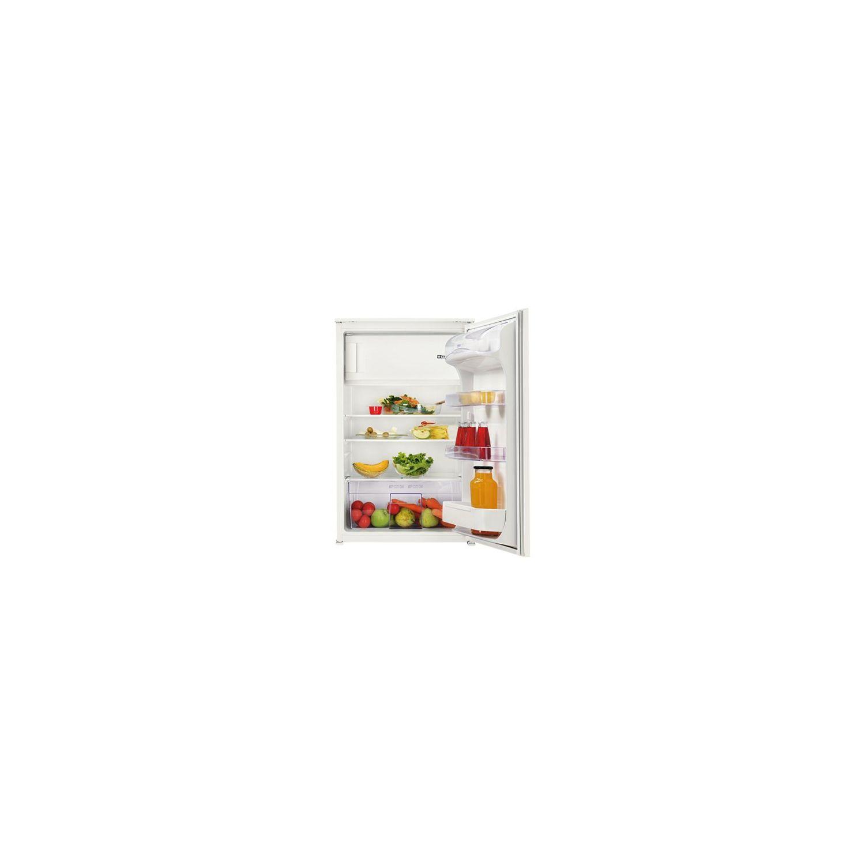 FAURE  Réfrigérateur 1 Porte Intégrable à Glissière 127l A+   Fba14421sa