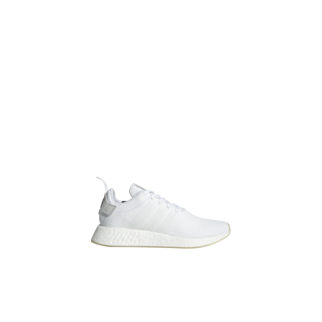 Adidas Nmd_R2 Cq2401 Age Adulte, Couleur Blanc