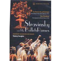 Bel Air Classique - Igor Stravinsky - Stravinski et les ballets russes : L'oiseau de feu, Le sacre du printemps