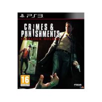 FOCUS HOME - Sherlock Holmes : Crimes and punishments - PS3