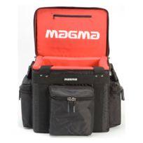 Magma - Lp-bag 100 Profi Black/red