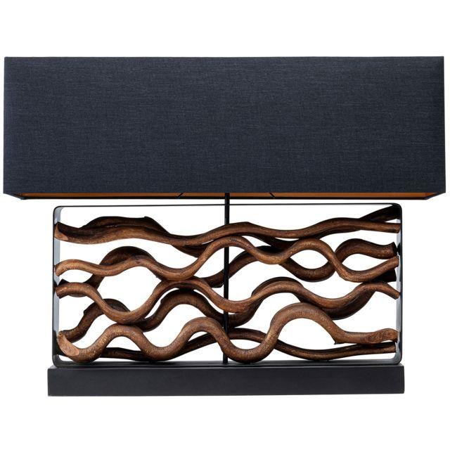 Karedesign Lampe de table Nature Wave Kare Design