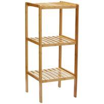 accessoires salle de bain bambou - achat accessoires salle de bain ... - Bambou Pour Salle De Bain
