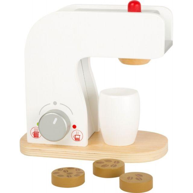 Small Foot Company Machine à café pour la cuisine d'enfant