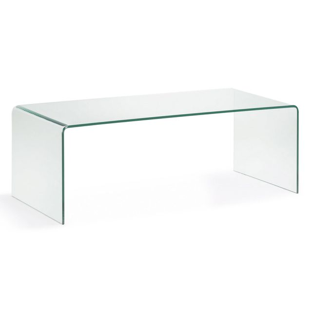 Kavehome Table basse Burano, 110x50 cm