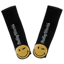 Smiley World - Smiley 2 fourreaux ceinture
