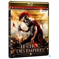 First International Production - Le Choc des empires