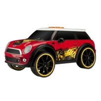 Toystate - Road Rippers : Dancing Car : Mini Cooper S rouge