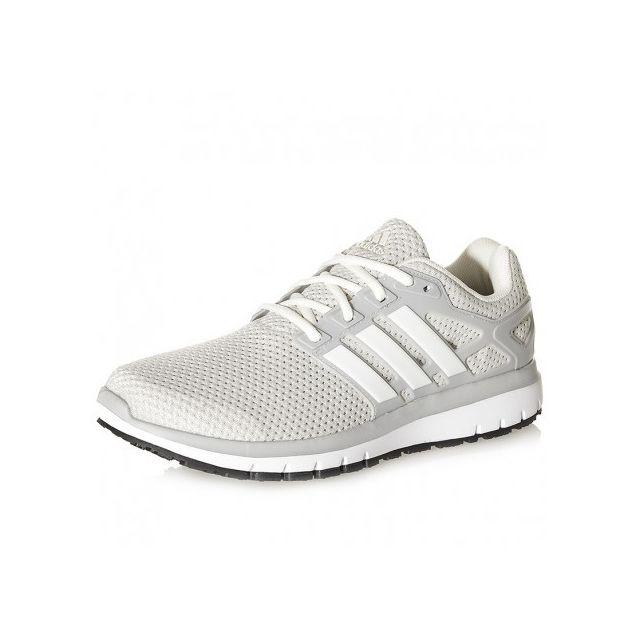 Adidas originals Chaussures Energy Cloudfoam Gris Running