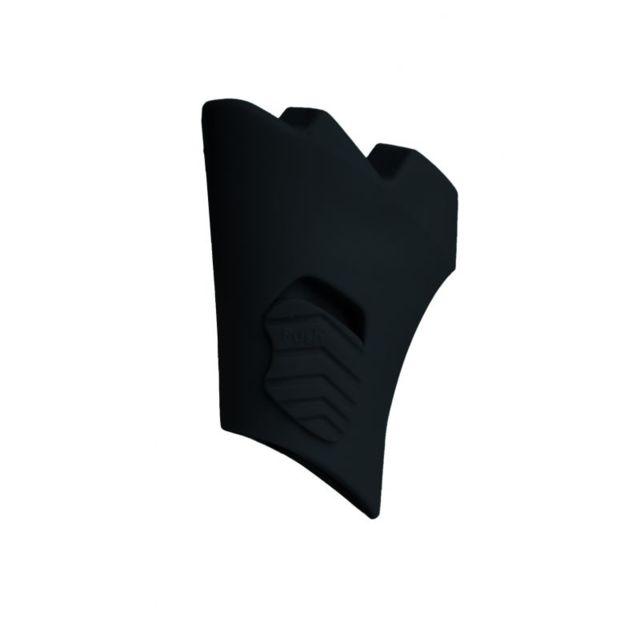 Elementerre B/âton Marche Vendu /à lunit/é Lagoya Baton Pliable rand Taille Unique Noir