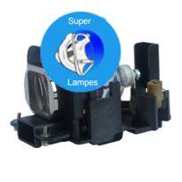 Genius - Super lampe Et-lax100 pour vidéoprojecteur Panasonic Pt-ax100E