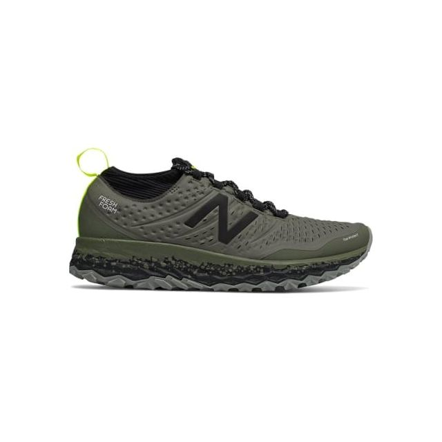 new balance chaussure verte