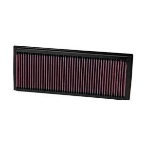 kn 33 2865 filtre air de remplacement k n adaptable pour vag pas cher achat vente. Black Bedroom Furniture Sets. Home Design Ideas