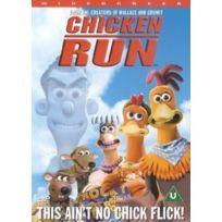 Pathe Distribution - Chicken Run IMPORT Dvd - Edition simple