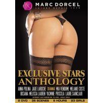 Dorcel - Exclusive Stars Anthology