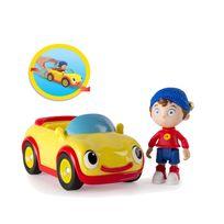 OUI OUI - Vehicules avec figurines - 6034443