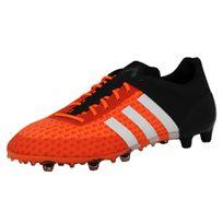 Adidas performance - Ace 15+ Primeknit F Chaussures de Football Homme Noir Orange