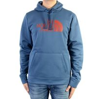 The north face - Sweat A Capuche T92XL8HDC Shady Blue