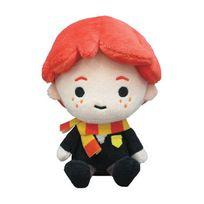 Takara - Peluche - Harry Potter Beans Collection peluche Ron Weasley 13 cm