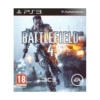 Electronic Arts - Battlefield 4 - limited edition import anglais