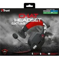 Trust - Gxt321 Chat Headset