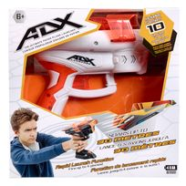 ADX LAUNCHER - Orange et blanc - 66952.5100