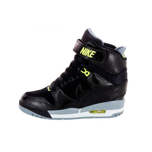 new photos size 40 good service Nike - Basket Air Revolution Sky High - 599410-012 - pas ...