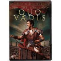 Warner Bros Entertainment - Quo Vadis EDICIÓN Especial, IMPORT Espagnol, IMPORT Coffret De 2 Dvd - Edition simple