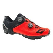 Gaerne - Chaussures Sincro+ Carbon rouge