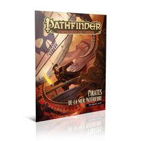 Black Book - Jeux de rôle - Pathfinder Jdr - Pirates De La Mer Interieure
