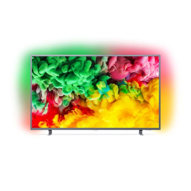 2a91ac1f713 PHILIPS TV LED 65   165cm 65PUS6703 pas cher - Achat   Vente TV LED ...