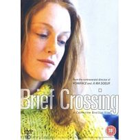 Second Sight - Brief Crossing IMPORT Dvd - Edition simple
