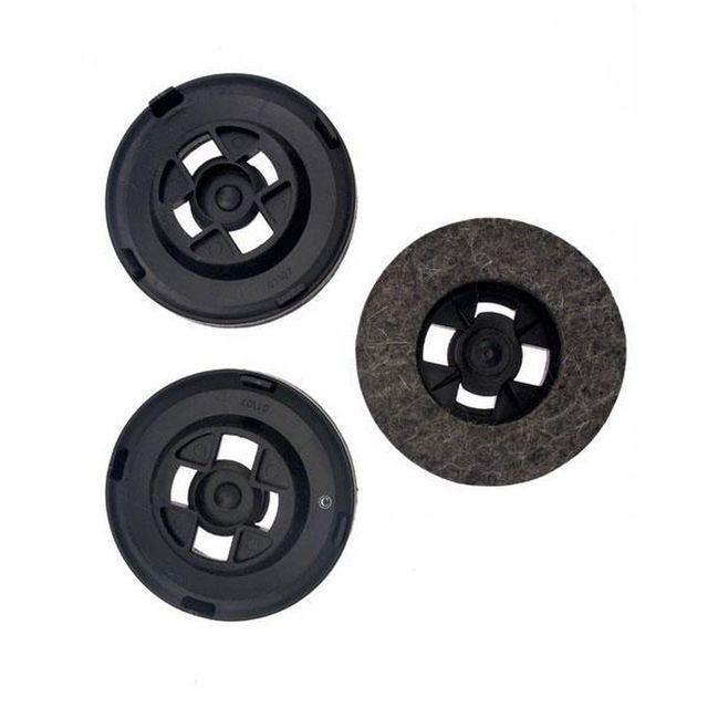 Hoover Z16 disques feutres x3 achat après 2007 - Cireuse - Electrolux
