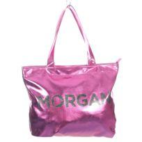 Morgan - Sac Cabas Femme Mm09111502 Couleur Rose