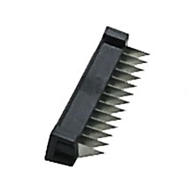 BRON COUCKE bloc effileur 7 mm pour 25000, 15000 et 4100clr - 10207