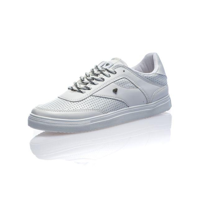 une grande variété de modèles ramassé attrayant et durable Cash Money - Basket basse blanche stylé 44 - pas cher Achat ...
