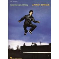 Hal Leonard - Partitions Variété, Pop, Rock. Cullum Jamie - Twentysomething - Pvg Piano Voix Guitare